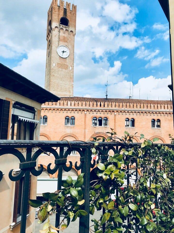 Palazzina300 - B&B a Treviso - view 1