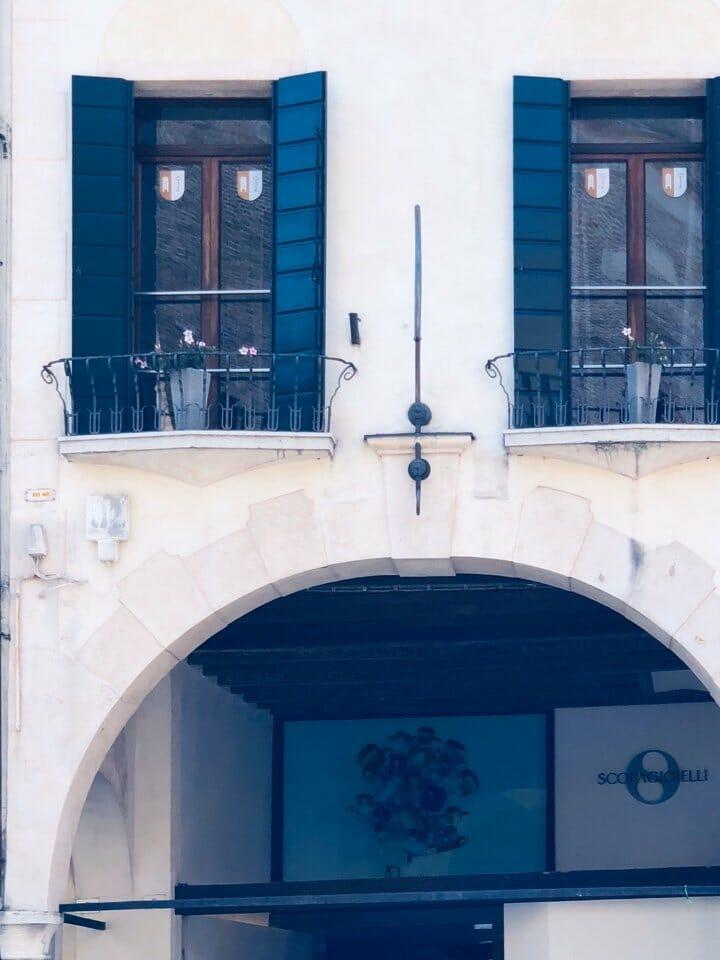 Palazzina300 - B&B a Treviso - view 4