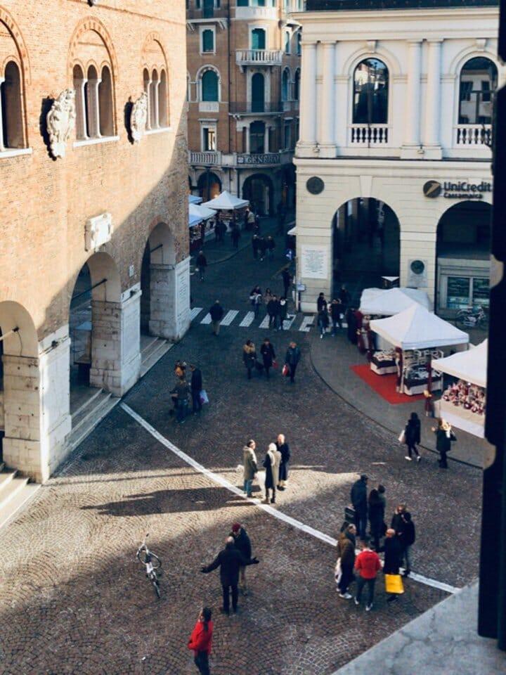 Palazzina300 - B&B a Treviso - view 8