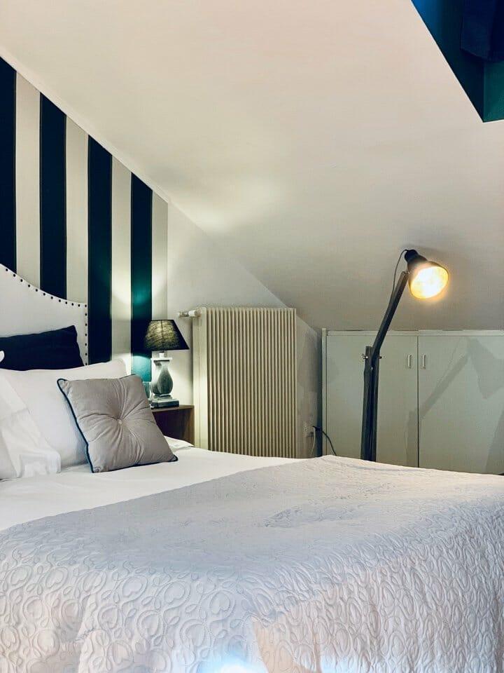 Palazzina300 - B&B a Treviso - 32 junior suite con terrazza panoramica - view 2