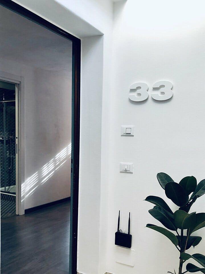 Palazzina300 - B&B a Treviso - 33 junior suite con terrazza panoramica - view 5