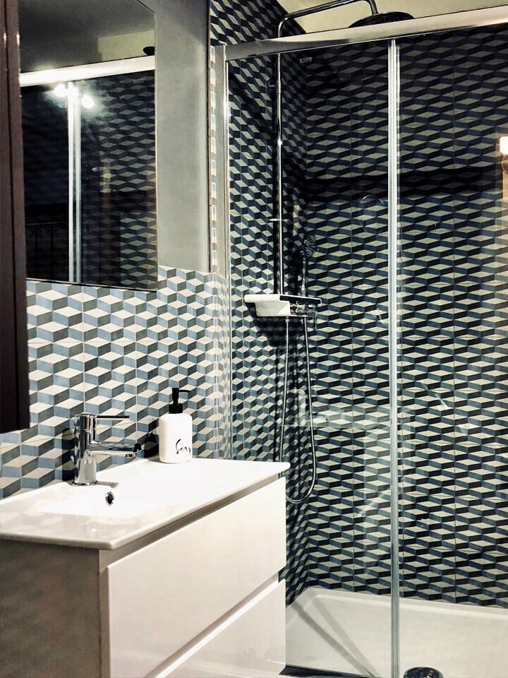 Palazzina300 - B&B a Treviso - 33 junior suite con terrazza panoramica - view 4