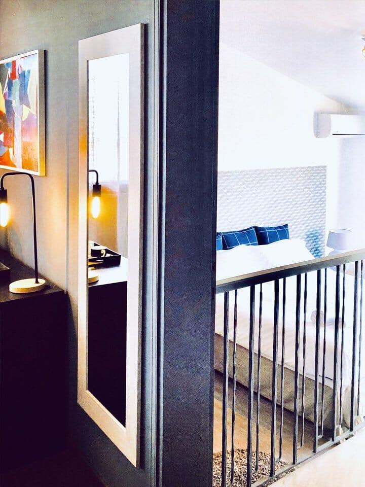 Palazzina300 - B&B a Treviso - 33 junior suite con terrazza panoramica - view 12