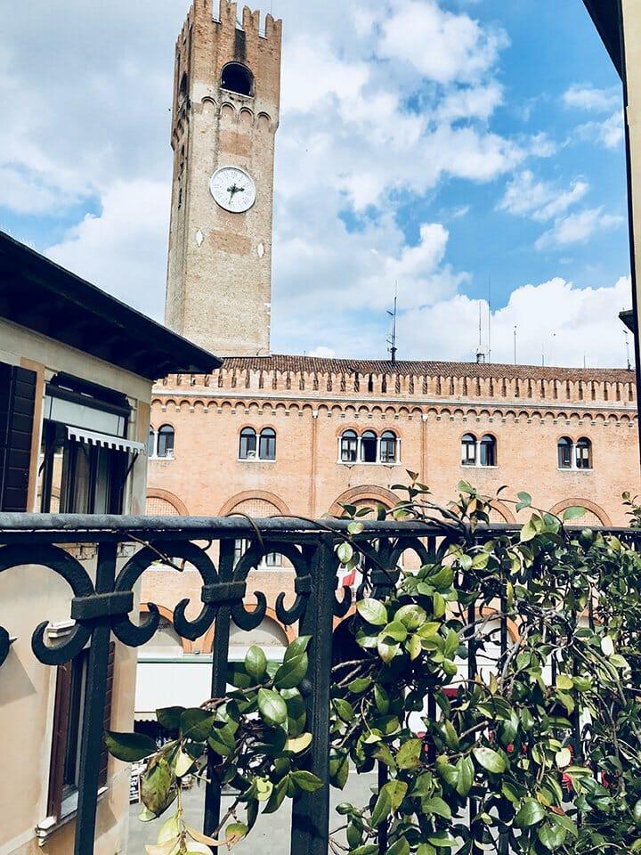 Palazzina300 - B&B a Treviso - 33 junior suite con terrazza panoramica - view 14