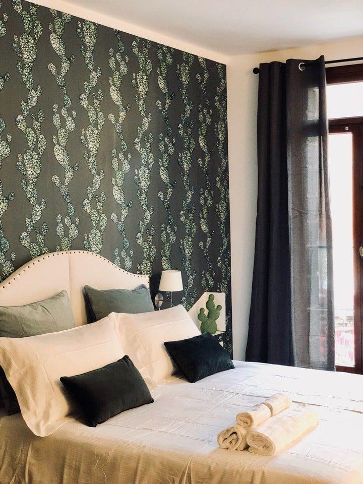 Palazzina300 - B&B a Treviso - 11 king room con vista - view 1