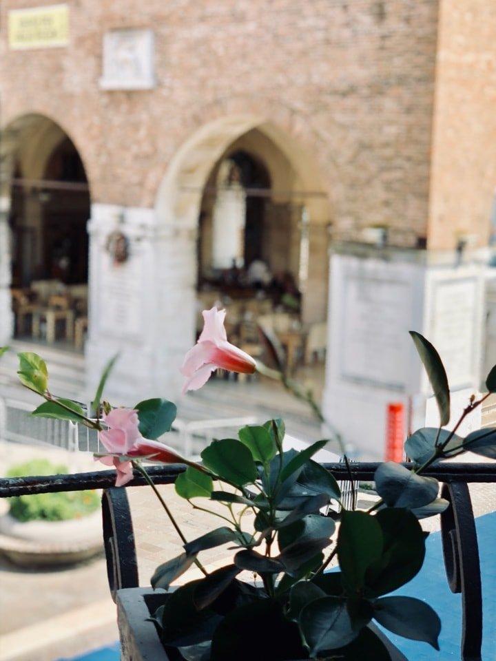 Palazzina300 - B&B a Treviso - 11 king room con vista - view 9
