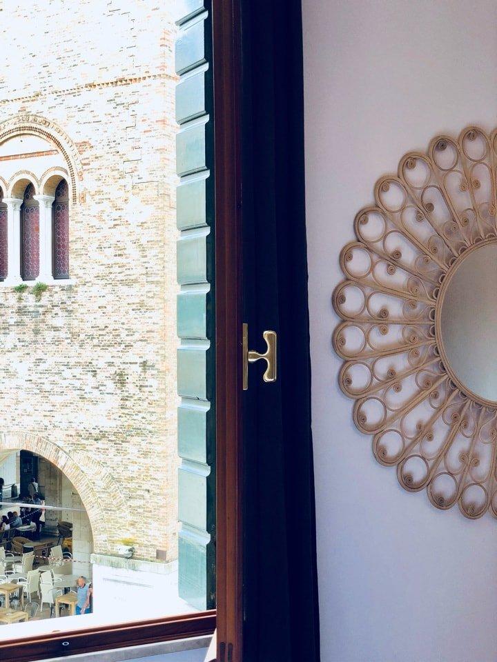 Palazzina300 - B&B a Treviso - 21 king room con vista - view 5