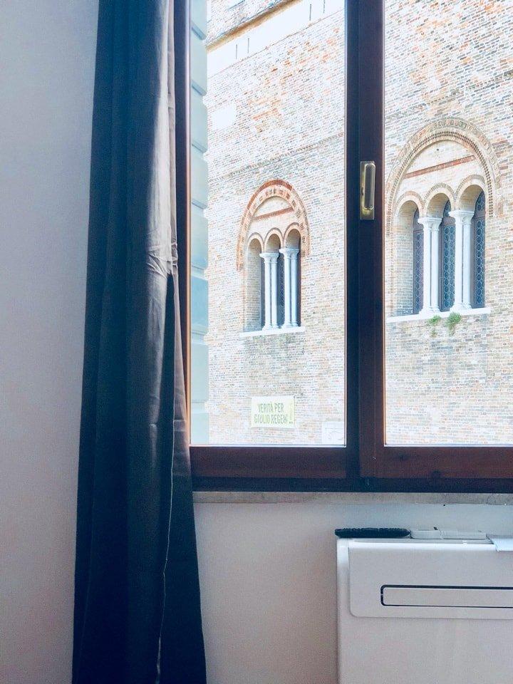 Palazzina300 - B&B a Treviso - 21 king room con vista - view 7