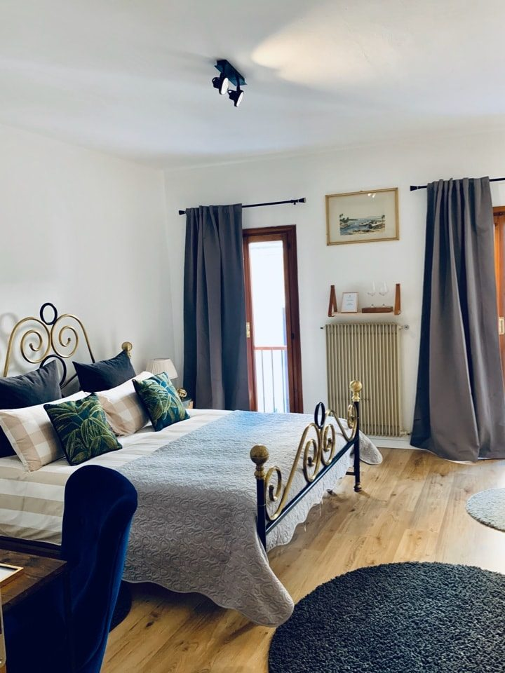 Palazzina300 - B&B a Treviso - 23 queen room con vista - view 2