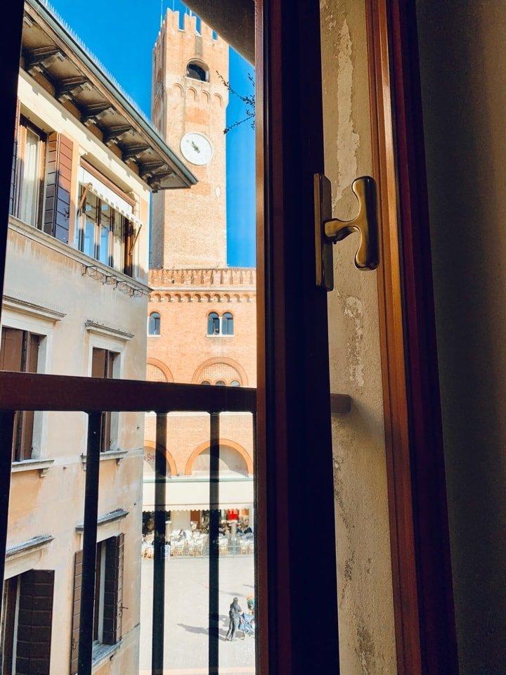 Palazzina300 - B&B a Treviso - 23 queen room con vista - view 8