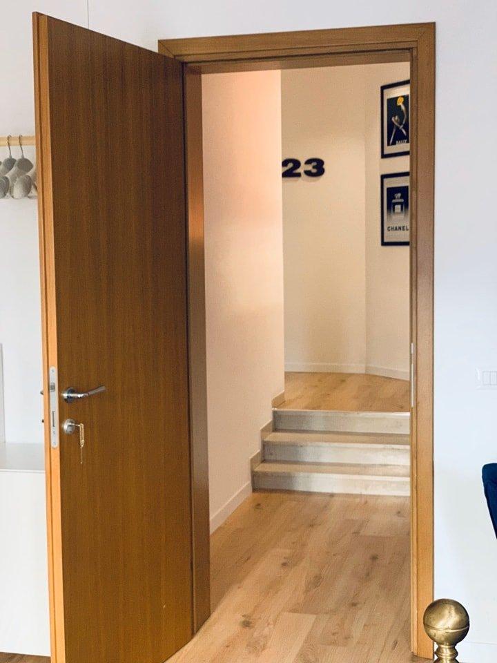 Palazzina300 - B&B a Treviso - 23 queen room con vista - view 9