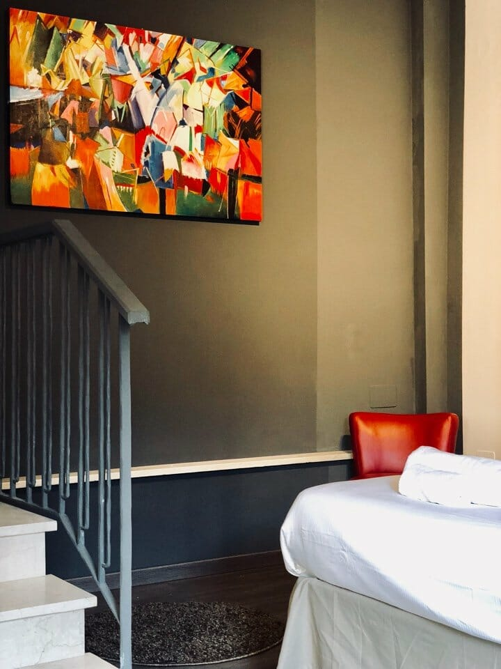 Palazzina300 - B&B a Treviso - 33 junior suite con terrazza panoramica - view 6