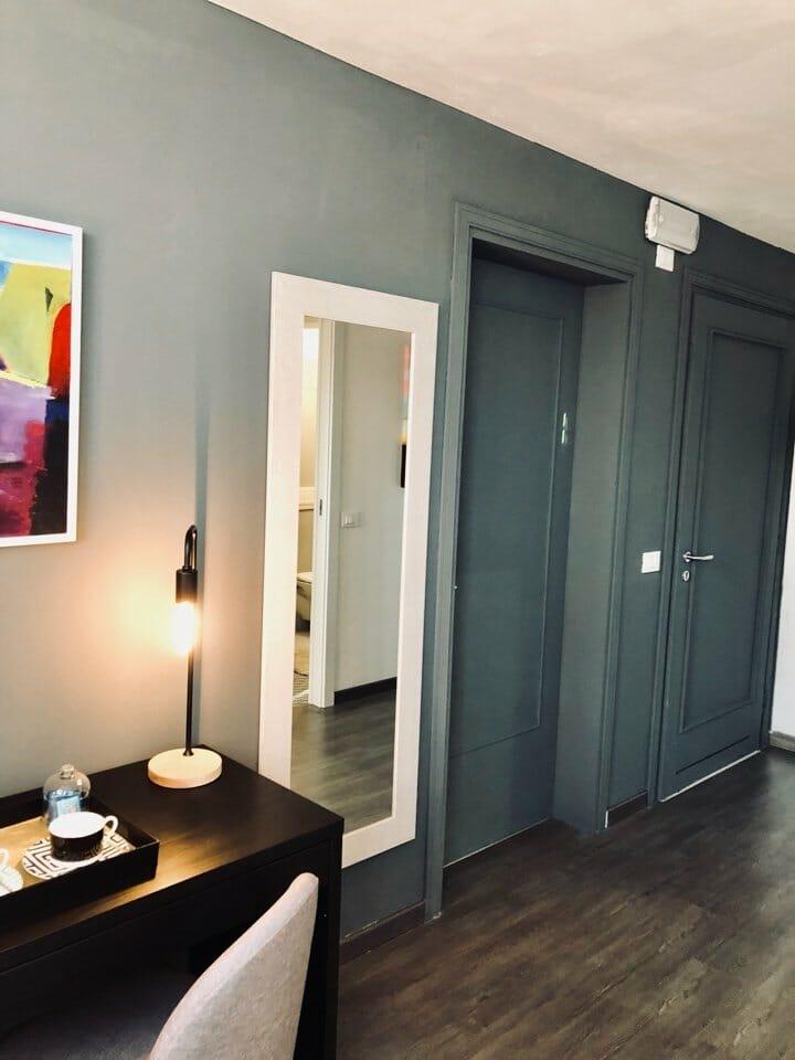 Palazzina300 - B&B a Treviso - 33 junior suite con terrazza panoramica - view 8