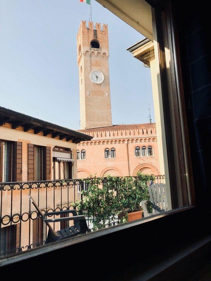 Palazzina300 - B&B a Treviso - 33 junior suite con terrazza panoramica - view 13
