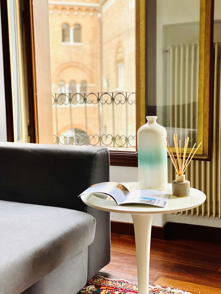 Palazzina300 - B&B-a-Treviso - SUITE300---view-8